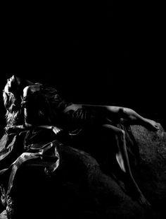 numero photographe anthony maule modele magdalena frackowiak set design decor igor ouvaroff
