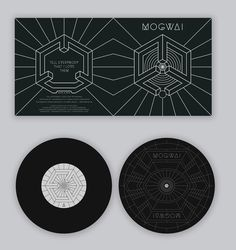 Creative Review Record sleeves of the month #creative #month #review #record #sleeves