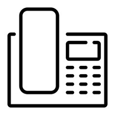 See more icon inspiration related to phone, Tools and utensils, telephone call, phone call, office material, communications, vintage and telephone on Flaticon.