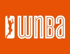 Rebranding the WNBA | ODC #identity #design #graphic #branding