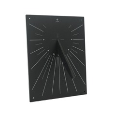 The Eco Sundial Clock is a unique and stylish outdoor decoration. This eco-friendly ornament brings new use to recycled plant pots. With a sturdy and resistant make, it is sure to withstand the test of time and weather. Made in the UK and set to UK latitude.