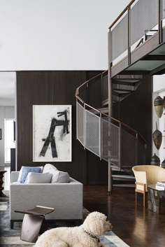 Residence for Two Collectors, Wheeler Kearns Architects 4