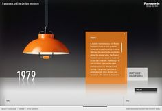 Panasonic Design Museum - Nicki Mayrhofer / Portfolio