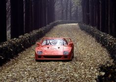 Jonas Eriksson » Every Reason to Panic #ferrari #red #rides #cars #photography #sports #car