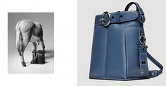 Acne Studios' first bag collection #Acne #AcneStudios #AcneBag