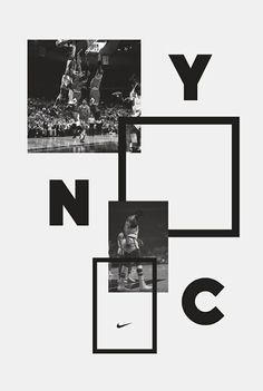HORT vs NIKE #poster #design