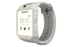 There now is another advanced way to measure, improve, and design our health-related activities. It's all in SOWATCH.