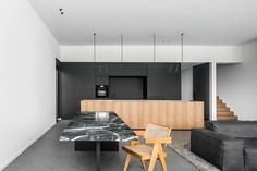 House in Beek by Niels Maier
