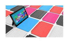 Surface by Microsoft #surface #metro