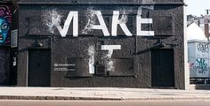Squarespace Make It - Mindsparkle Mag