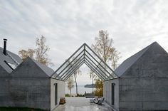 Photo by Ã…ke E:son Lindman, Lindman Photography #tham #& #videgrd #architecture #arkitekter