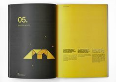 Annual Report on the Behance Network #report #annual #typography