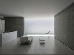 FU-House by Kubota Architect Atelier