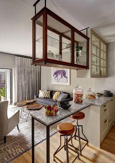 East London Apartment – Modern Urban Dwelling by Sigmar