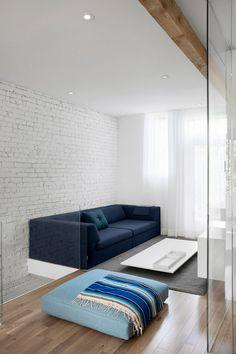 Espace Panet by Anne Sophie Goneau Design