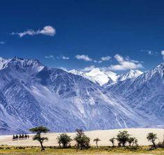 Kashmir by Sajid Ahmed #inspiration #photography #travel