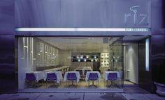 STUA Riz Restaurante Toronto #toronto #design #stua #restaurant