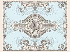 CKBoss #cover