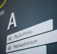 Office Building wayfinding | Signage | Sign Design | Wayfinding | Wayfinding signage | Signage design | Wayfinding Design | 办公室导视设计-xz