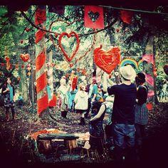 Body & Soul Forest, Ireland