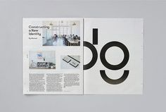 BDG by Manual #branding #book