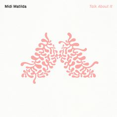 Midi Matilda #album #cover #identity #logo #illustration #graphicdesign #music #band #khomus