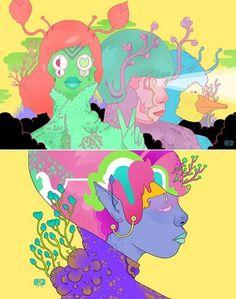 Kristina Collantes #illustration