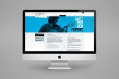 Webdesign Website