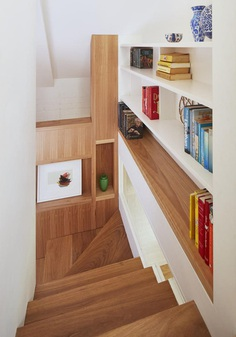 Inner City Cottage Turned into a Contemporary, Light Filled Home 8