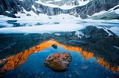 Landscape Photography by Richard Bernabe » Creative Photography Blog #inspiration #photography #landscape