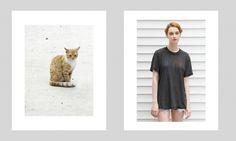 pete deevakul #girl #deevakul #doppleganger #cat #pete #photography #art