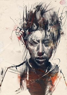 Russ Mills #illustration