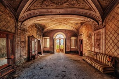 Abandoned Europe: Stunning Urbex Photography by Matthias Haker