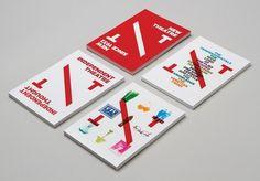 Klim Type Foundry - New Theatre #theatre #print #design #graphic #identity #new