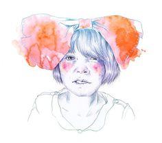 Esra Roise - BOOOOOOOM! - CREATE * INSPIRE * COMMUNITY * ART * DESIGN * MUSIC * FILM * PHOTO * PROJECTS #drawing