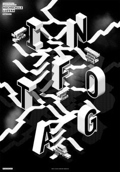 > Infotag 2010 #swiss #c2f #design #graphic #poster