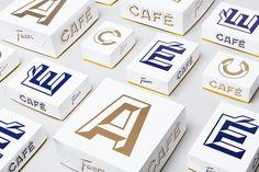Kokoro & Moi – Fazer Café #print