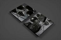 THIS IS Studio: Showcase | September Industry #packaging #print