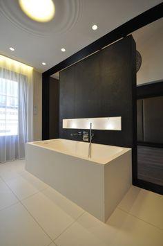 120M² Penthouse Apartment