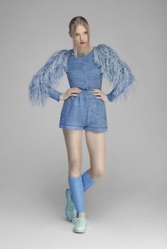 Tvortz fall/winter 2013 #fashion #design