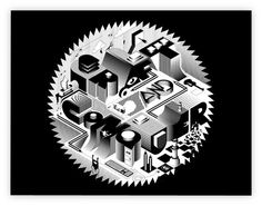 gwer #type #isometric