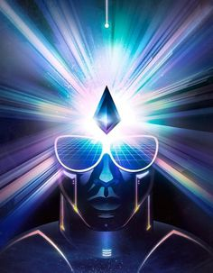 James White - Google+ #creator #white #effects #design #signalnoise #signal #james #light #noise