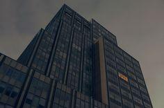 NYC BLACKOUT Phillip Van #nyc #photography