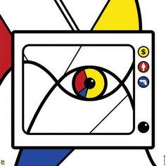 http://findigart.com/findigart/media/gallery-artworks-1024/mind-channels.jpg #print #infographic #poster