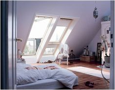 Velux0410 2_large #skylights #attics #rooms