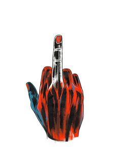 MODULAR #hand