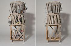 Made in Brazil by Rodrigo Almeida | Yatzer