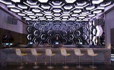 Hospitality - Eva Designs #hexagons #love #roxxtwospirit