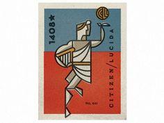 Dribbble - Apollo Matchbox by Scott Hill