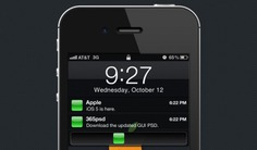 Ios 5 gui psd Free Psd. See more inspiration related to Mobile, Apple, Ui, Psd, Ios, Horizontal and Gui on Freepik.